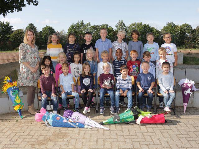 KlasseWaschbär2019